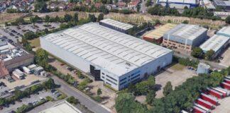 Valor buys five Greater London urban logistics estates for £50m