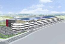AXA IM Alts begins construction of €220m Japanese logistics facility