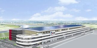 AXA IM Alts begins construction of €220m Japanese logistics facility