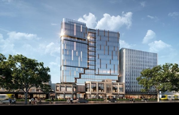 Charter Hall signs pre-lease with government agency at Adelaide project