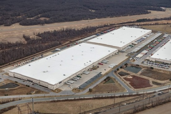 CBRE GI acquires 1.35 msf industrial portfolio in Aberdeen, Maryland