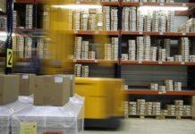 KKR acquires industrial distribution property in Phoenix