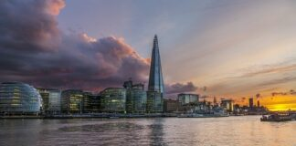 Aviva Investors invests £100m in London Southbank site for office project