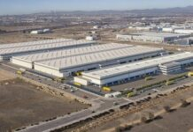 Prologis completes acquisition of logistics portfolio in Spain