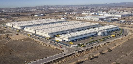 Prologis completes acquisition of logistics portfolio in Spain