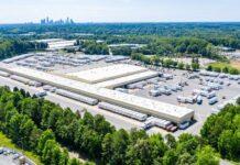 Realterm, J.P. Morgan acquire 1.75 msf logistics portfolio in US