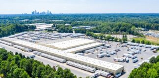 Realterm, J.P. Morgan acquire 1.75 msf logistics portfolio in US