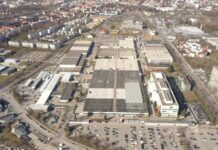 AXA IM Alts, Sirius buy business park in Augsburg, Germany for €80m