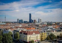 Aggregate acquires minority stakes in two Austrian real estate firms
