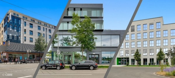 Warburg-HIH Invest acquires three commercial properties in Germany