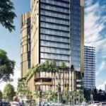Charter Hall submits plans for riverfront site in Brisbane CBD