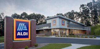 Aldi to open 100 new stores in U.S next year
