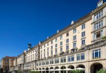 Deutsche Investment buys Altmarkt Karree building in Dresden