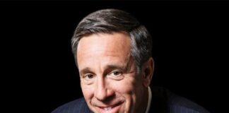 Marriott CEO Arne Sorenson dies at age 62