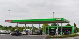 EG Group to acquire Asda Forecourt Business for £750m