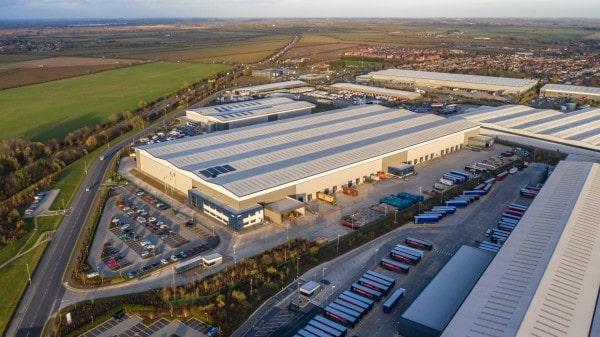 BentallGreenOak buys UK logistics portfolio from Morgan Stanley funds