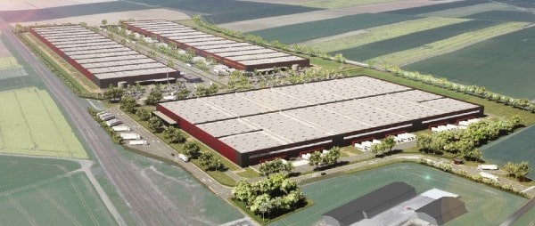 Clarion Partners Europe to invest €47m in French logistics development
