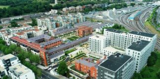 Kennedy Wilson agrees two commercial leases at Clancy Quay in Dublin