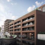 AEW acquires residential asset in Amsterdam
