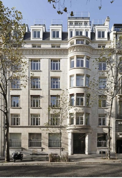 Deka adds Paris office building to portfolio for €143.5m
