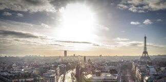 Hines enters French residential market