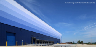 GLP to develop mid-box warehouse in Crawley
