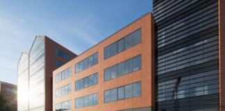 Icade to sell two office buildings in Paris for €320m