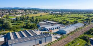 Investcorp buys industrial portfolio in South Wales