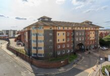 Clearbell buys student accommodation in Southampton from Optivo