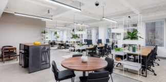 CBRE invests $200m in flexible workplace firm Industrious