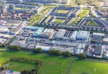 Patrizia sells multi-let industrial asset in London