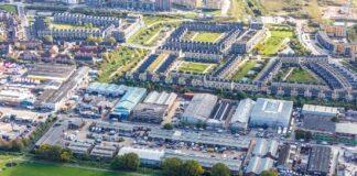 Patrizia sells multi-let industrial asset in London