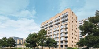 Patrizia buys London residential tower development for £40.3m