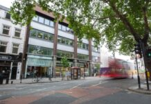 RDI sells 127 Charing Cross Road, London for £59.25m