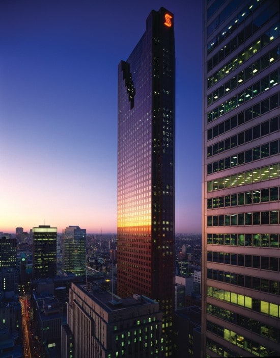 KingSett announces lease renewal with Scotiabank in Toronto