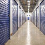 Angelo Gordon, Marcol launch European self storage platform
