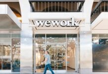 SoftBank announces settlement with WeWork co-founder Adam Neumann