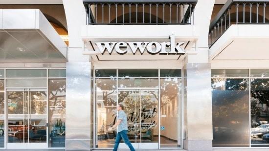 SoftBank announces settlement with WeWork co-founder Adam Neumann