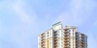 Ascott Residence Trust to sell serviced residence in Shanghai
