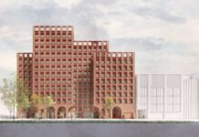 Curlew Capital gets approval for PBSA development in Stratford, London