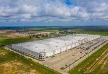 Mirabaud acquires logistics facility in Houston for $108m