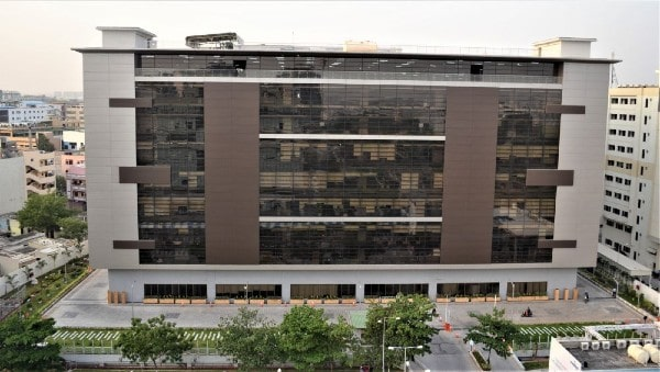 Ascendas India Trust buys Amazon leased building in Hyderabad