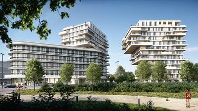 JV to invest €280m in Belgian residential rental market