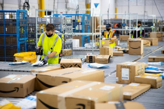 Harbor Group sells Amazon-leased Brooklyn industrial property
