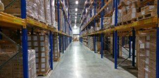 Keppel launches China logistics property fund