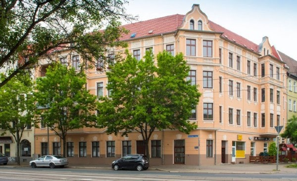 Round Hill Capital fund buys German residential portfolio