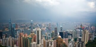 Mapletree buys land parcel in Hong Kong to develop data center