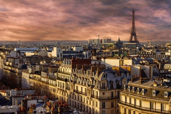 PGIM Real Estate invests in two residential assets in Paris