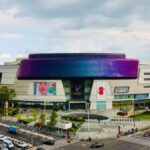 Link REIT buys 50% interest in Shanghai shopping mall for $429m