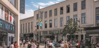 JV buys The Moor in Sheffield for £41m